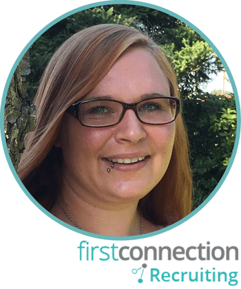 Eva Jendreck firstconnection Recruiting