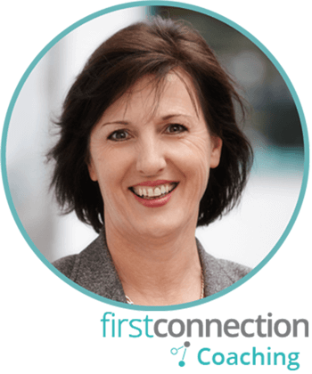 Josefine Weinzierl Orbke firstconnection Coaching & Business Training