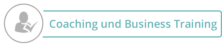 Coaching und Business Training mit firstconnection
