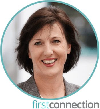 Josefine Weinzierl Orbke firstconnection